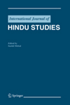 International Journal of Hindu Studies