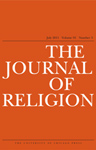 Journal of Religion