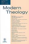 Modern Theology