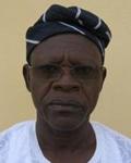 Segun Ogungbemi